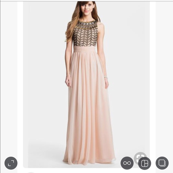 JS Collections Dresses | Js Collection Evening Gown | Poshmark